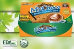 MyChoco Alkaline Chocolate Drink